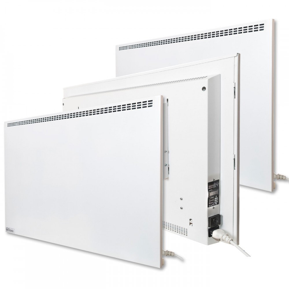 Конвекторы металлические (электропанели) Stinex™