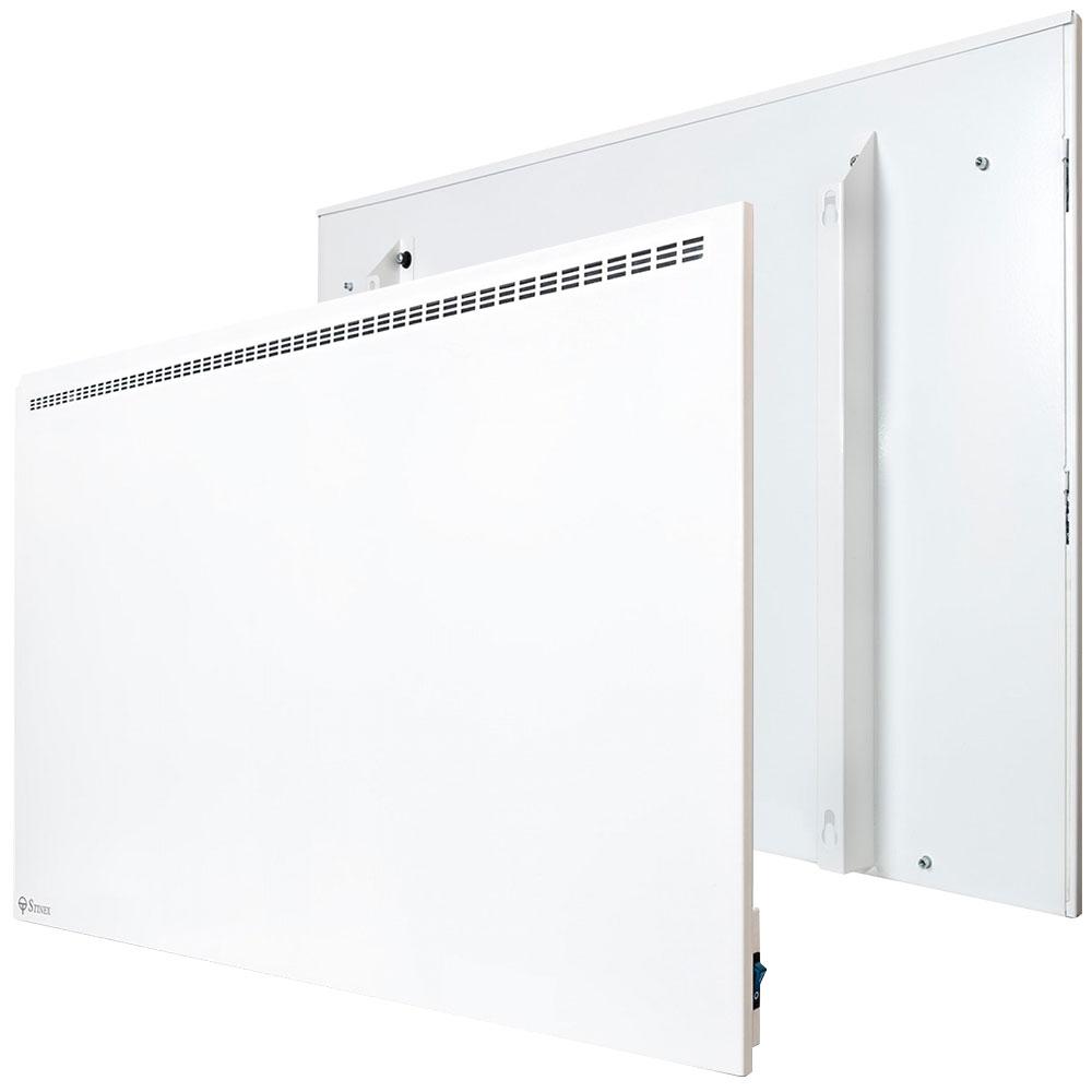Обогреватели панельные металлические (инфракрасные) Stinex™