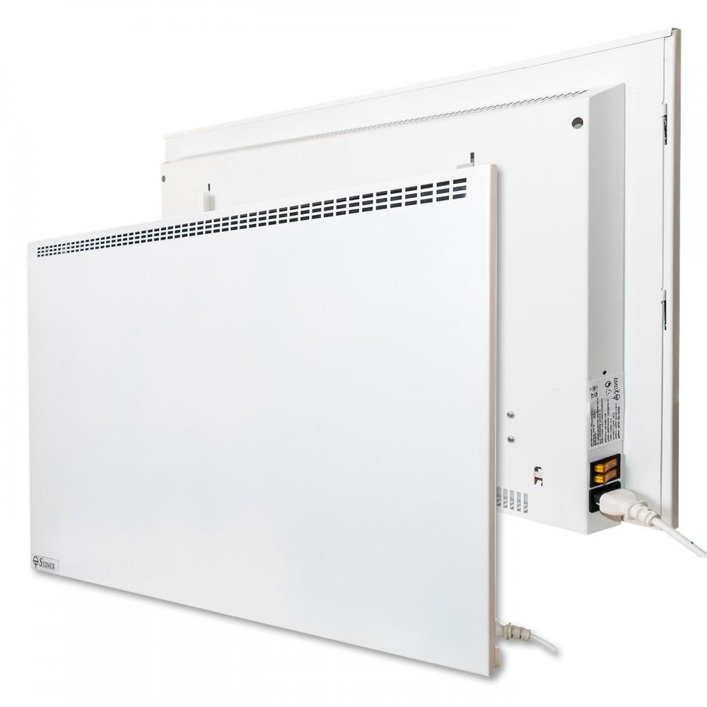 Конвектори ІК металеві з керуванням (електропанелі) Stinex™