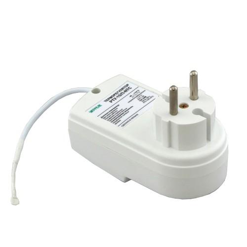 купити Терморегулятор в розетку (16А; NTC)