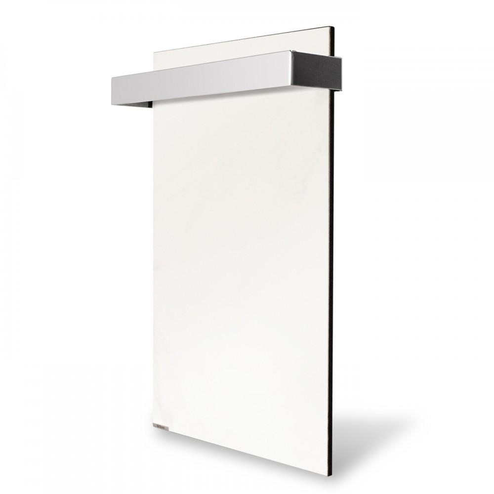 купить Электрический полотенцесушитель керамический Ceramic 250/220-Towel white вертикальный