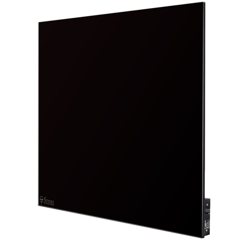 Обогреватель керамический Ceramic 350/220-T(2L) black