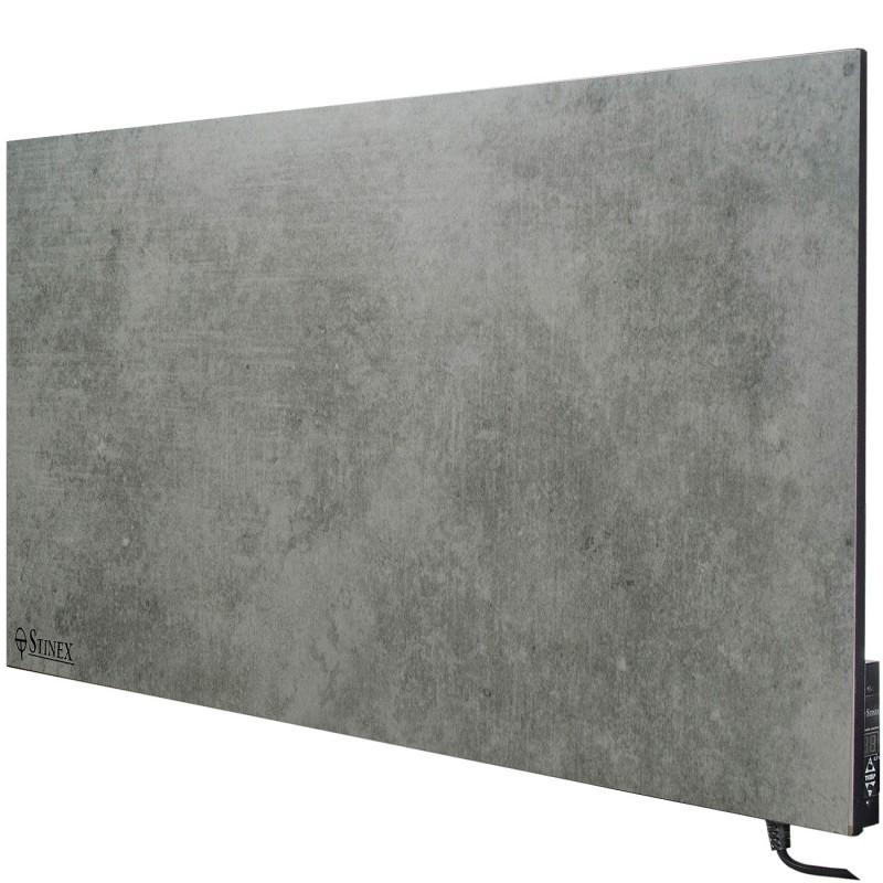 Обогреватель керамический Ceramic 500/220-T(2L) gray