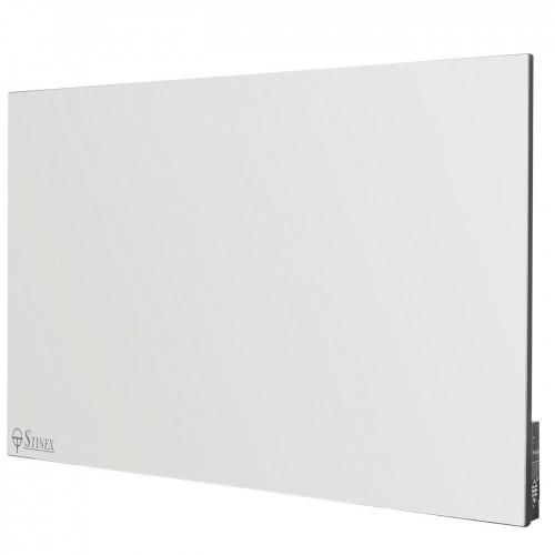 купить обогреватель керамический с термостатом Ceramic 500/220-T(2L) white