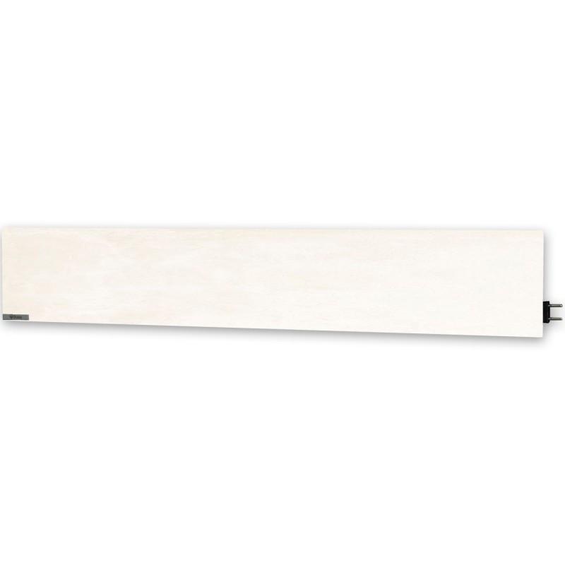 Обогреватель плинтусный керамический Ceramic 140/220 (ML) white
