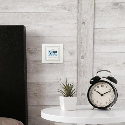 купити Терморегулятор terneo pro unic, білий, без датчика температури підлоги