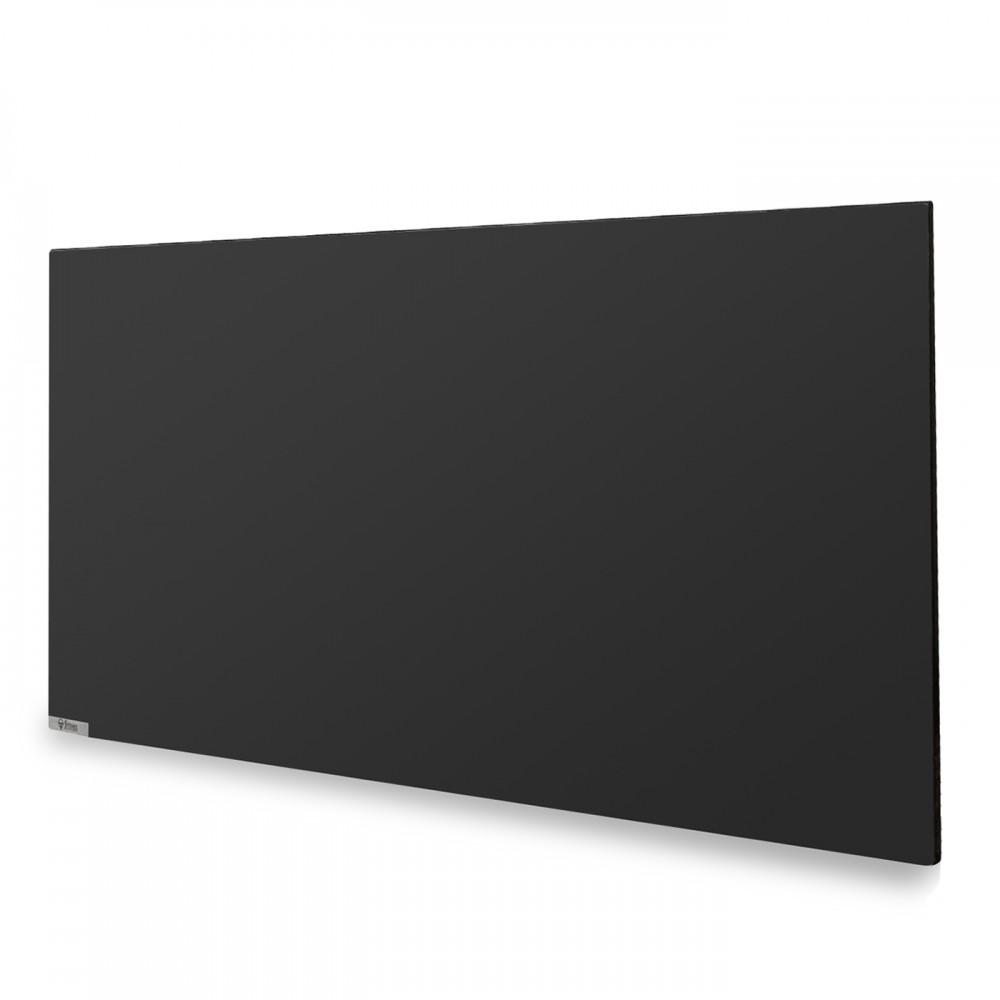 Обігрівач керамічний стандартний Ceramic 250/220 (S) black
