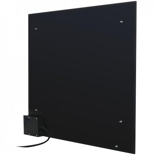купити обігрівач керамічний з термостатом Ceramic 350/220-T (2L) black