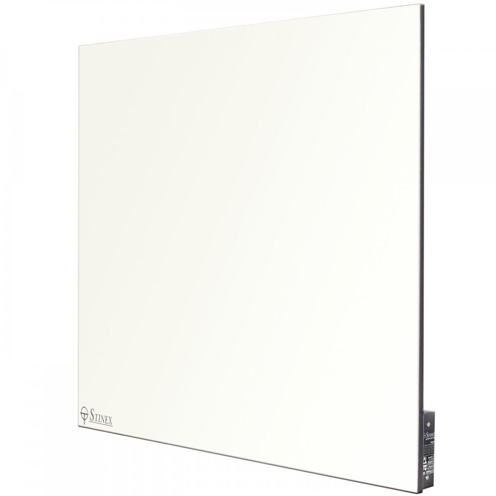 купить обогреватель керамический с термостатом Ceramic 350/220-T(2L) white