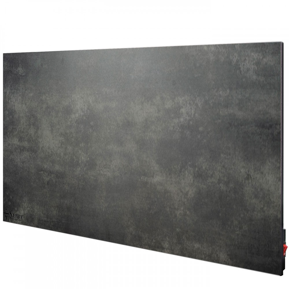 Купити Обігрівач керамічний Ceramic 500/220 (S+) black