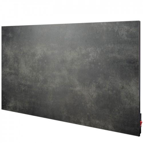 Обогреватель керамический Ceramic 500/220 (S+) black
