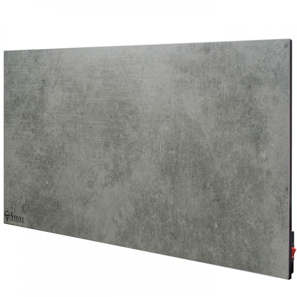 Купити Обігрівач керамічний Ceramic 500/220 (S+) gray