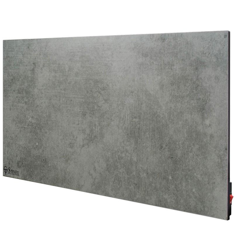 Обогреватель керамический Ceramic 500/220 (S+) gray