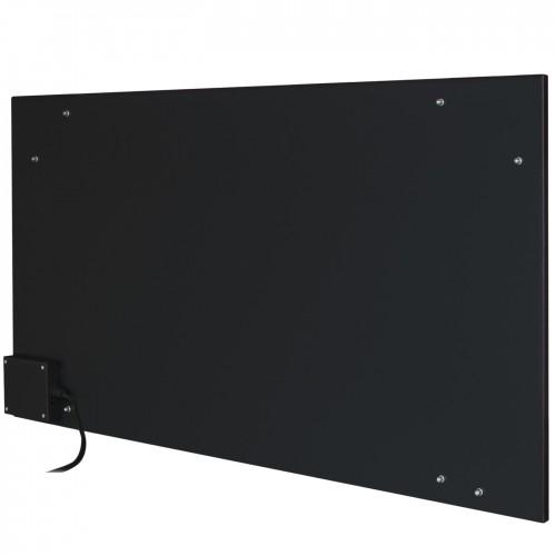 купити обігрівач керамічний з термостатом Ceramic 500/220-T(2L) black