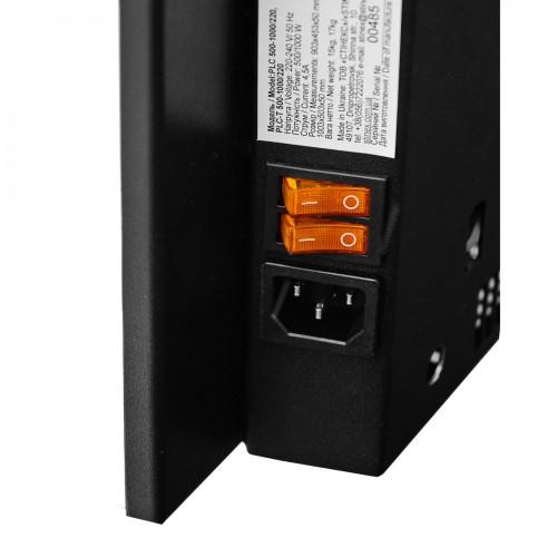 купить PLC 500-1000/220 black