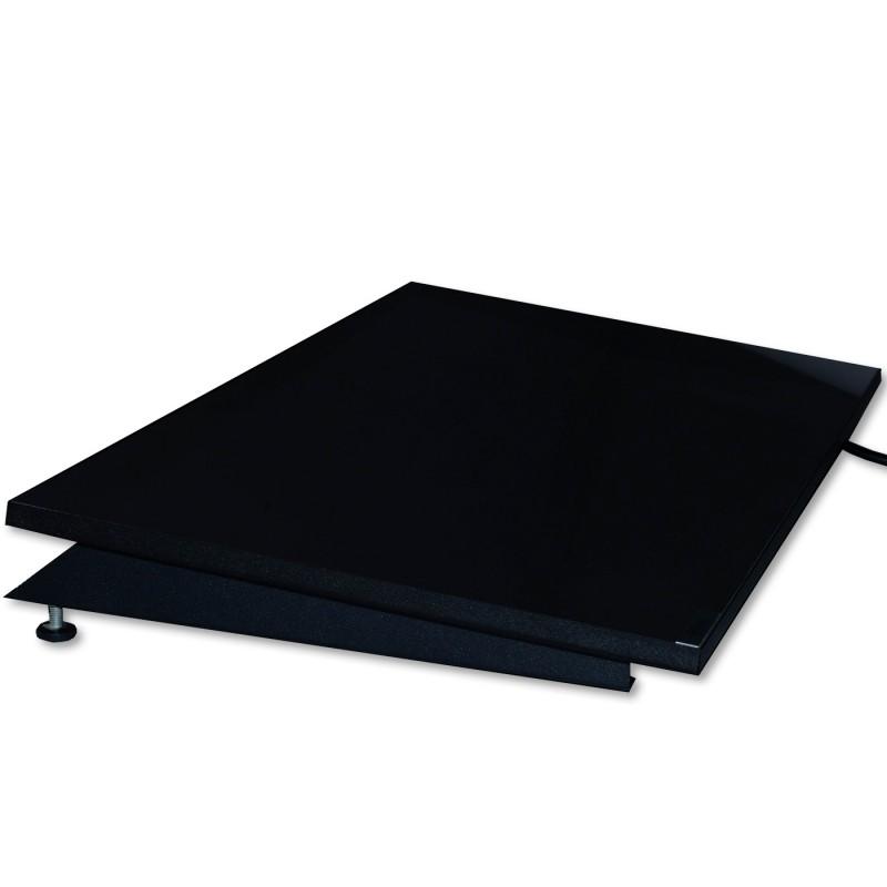 Обогреватель керамический напольныйCeramic 50-250/220(IF) black
