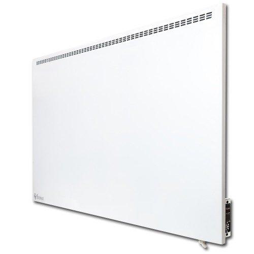 Обогреватель ИК металлический с терморегулятором панельного типа STINEX (СТИНЕКС) EMH-T 350/220 (2L)