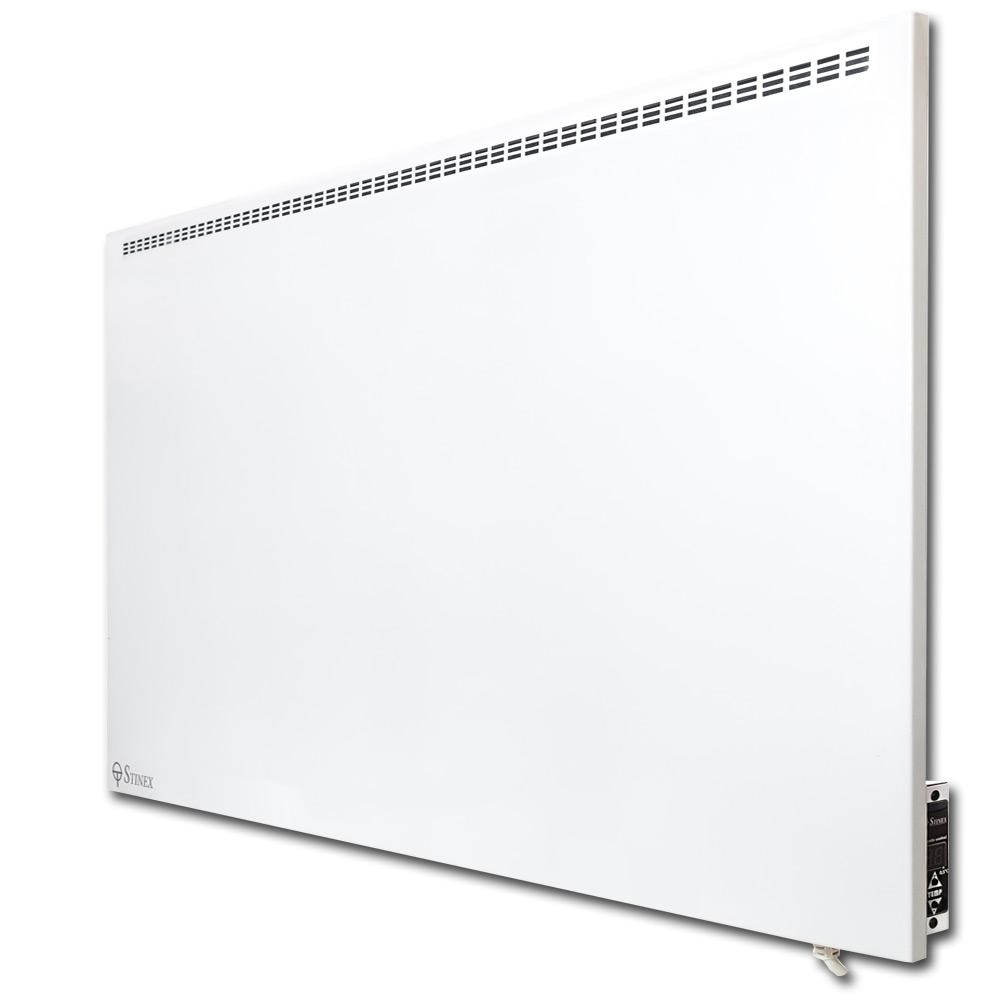 Обогреватель ИК металлический с терморегулятором панельного типа STINEX (СТИНЕКС) EMH-T 500/220 (2L)