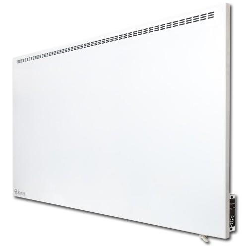 Обігрівач ІЧ металевий з терморегулятором панельного типу STINEX (СТІНЕКС) EMH-T 700/220 (2L)