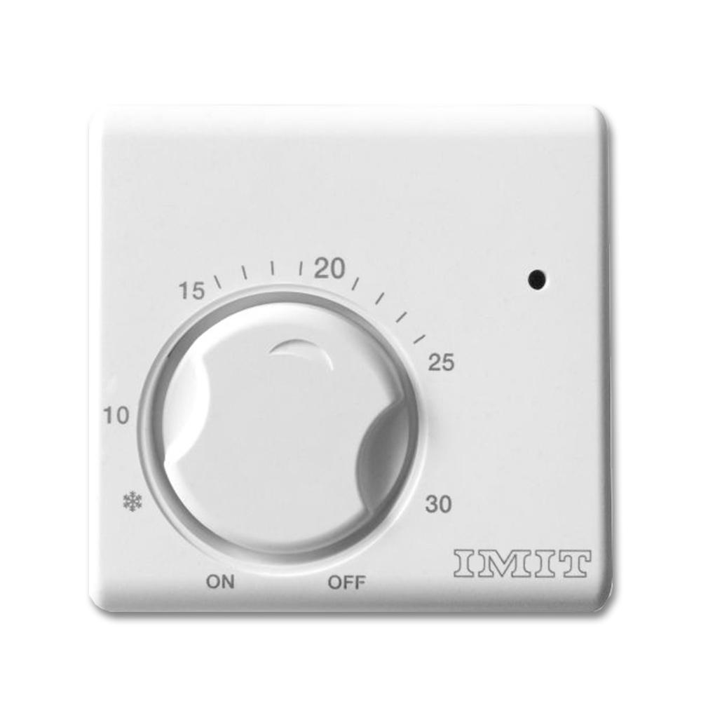Терморегулятор механический Imit 01
