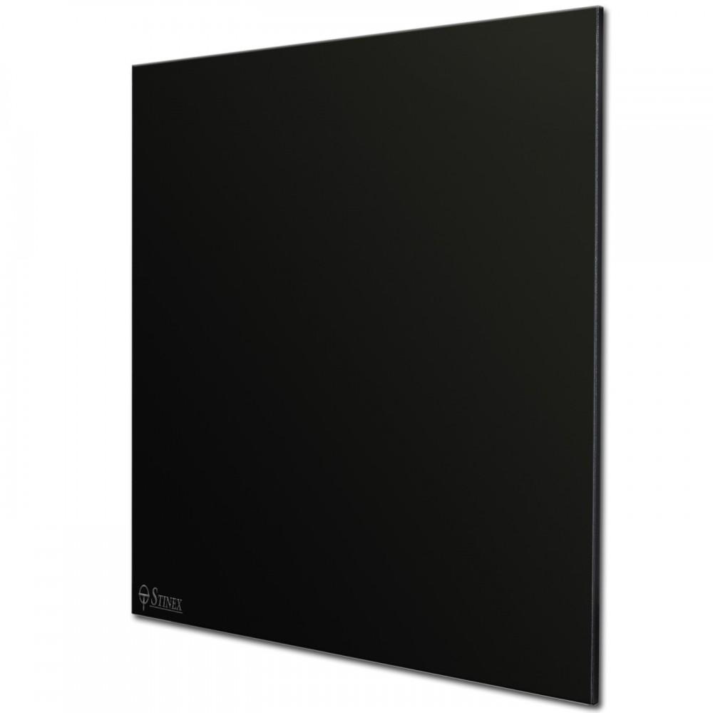 Обогреватель керамический конвекционный с терморегулятором PLC-T 350-700/220 (2L) black