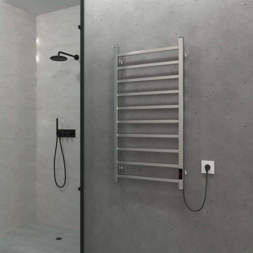 купить электрический полотенцесушитель Forest П10 500х1000 Э правое подключение