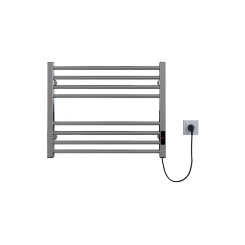 купить электрический полотенцесушитель Lima П8 600х500 Э правое подключение