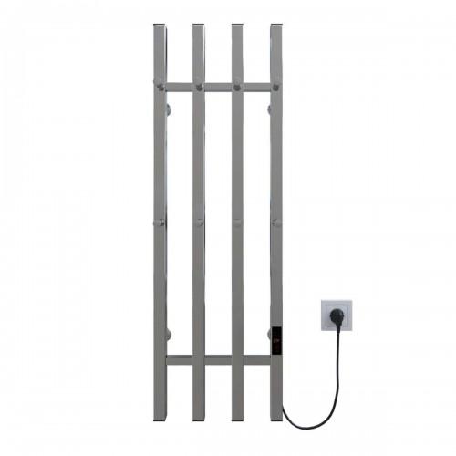 купить электрический полотенцесушитель Split П4 300х1000 Э правое подключение