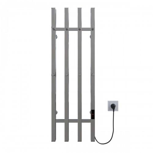 купить электрический полотенцесушитель Split П4 300х1200 Э правое подключение