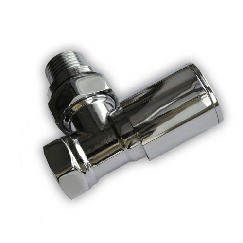 Рушникосушка електрична Кран кутовий вентильний