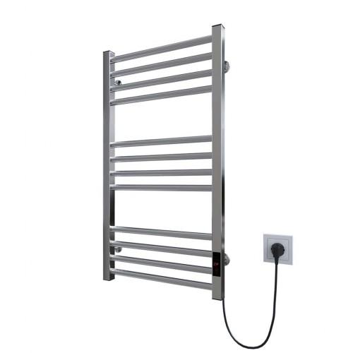 купить электрический полотенцесушитель Lima П12 400х800 Э правое подключение