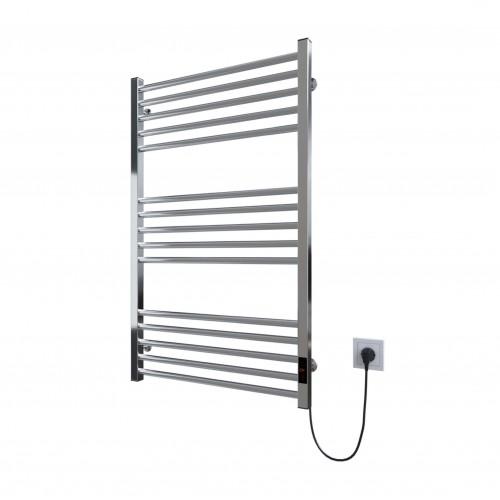 купить электрический полотенцесушитель Lima П15 600х1000 Э правое подключение