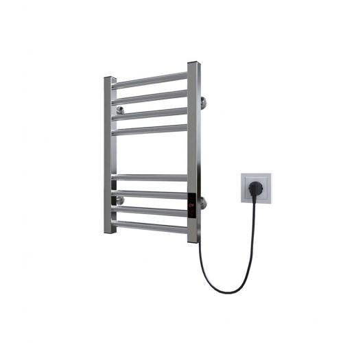 купить электрический полотенцесушитель Lima П8 300х500 Э правое подключение