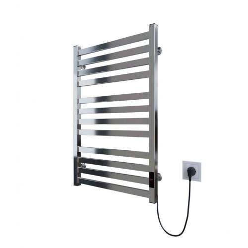 купить электрический полотенцесушитель Magnus П12 500х800 Э правое подключение