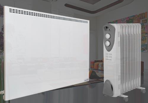 Сравниваем электрический конвектор и масляный обогреватель — что же лучше?