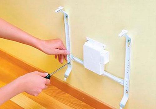 Хотите установить инфракрасный длинноволновый обогреватель? Монтаж на стену / потолок от профессионалов