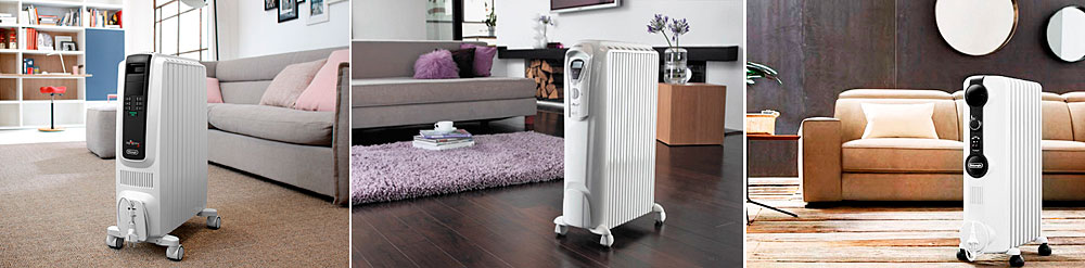 Стоит лм покупать масляный радиатор отопления в 2021 году
